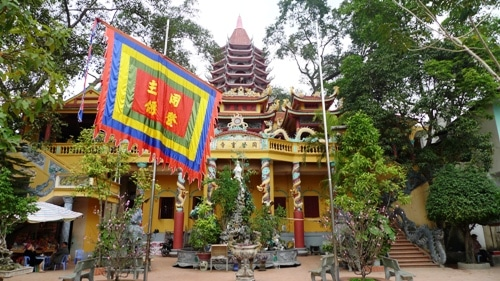 Du lịch Lạng Sơn – đền Mẫu – Tân Thanh 2 ngày giá rẻ