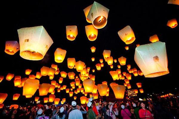 6 lễ hội hấp dẫn du khách không nên bỏ lỡ khi du lịch Hàn Quốc