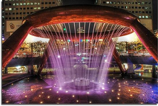 20 điều cực kỳ thú vị khi đi du lịch Singapore