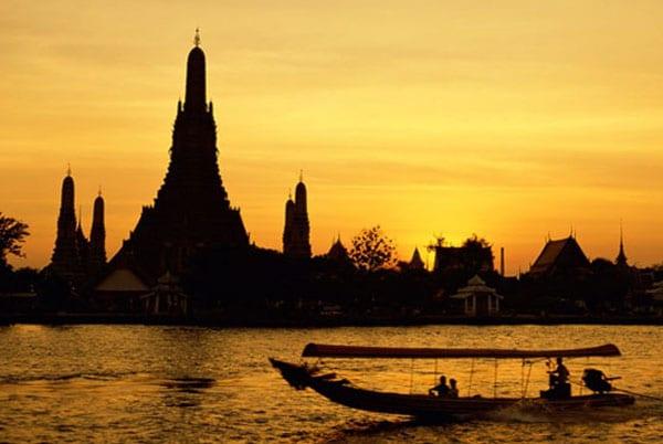 Du lịch Thái Lan khám phá 5 địa điểm bình yên giữa lòng thủ đô Bangkok