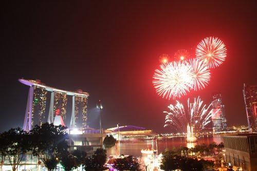 Tết nguyên đán ở Singapore