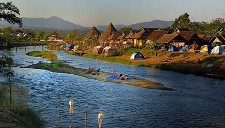 Thị trấn Pai- điểm du lịch Thái Lan bình yên và lãng mạn