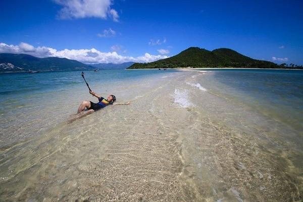 Đảo Điệp Sơn – Địa điểm du lịch hot nhất năm 2016