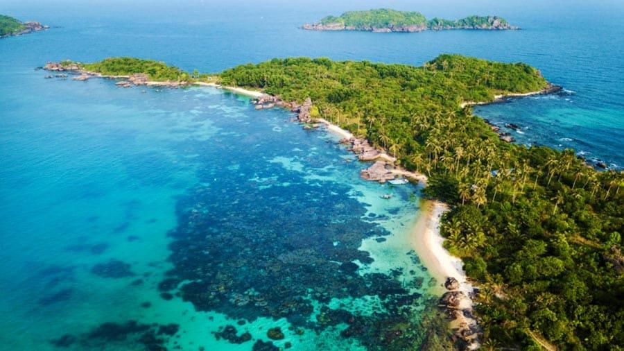 Nam Đảo Phú Quốc tuyệt đẹp chắc chắn sẽ không làm bạn thất vọng
