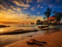 Phú Quốc mang vẻ đẹp nên thơ hút hồn