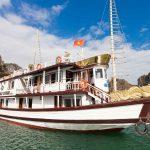 Tour Hạ Long 2 ngày 1 đêm ngủ tàu Golden Star 3*