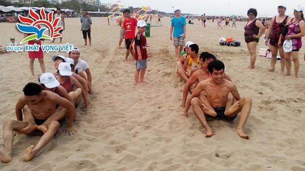 Cơ hội khám phá du lịch thực tế khi thực tập tại công ty du lịch Khát Vọng Việt