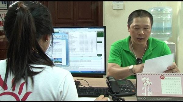 Thực tập tại công ty du lịch Khát Vọng Việt
