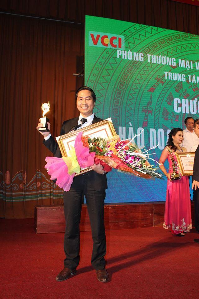 Du lịch Khát Vọng Việt được vinh danh là doanh nghiệp văn hóa thời kỳ hội nhập