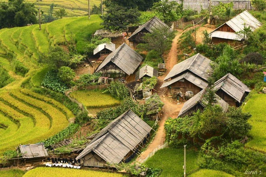 Mỗi bản làng lại có những điểm cấm kỵ riêng, du khách nên nghiên cứu kỹ trước khi đặt chân đến đây