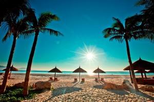 Biển Nha Trang- Thiên đường biển đẹp tuyệt mỹ