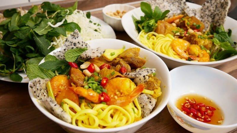 Cao Lâu món ăn đặc trưng của người Quảng Nam