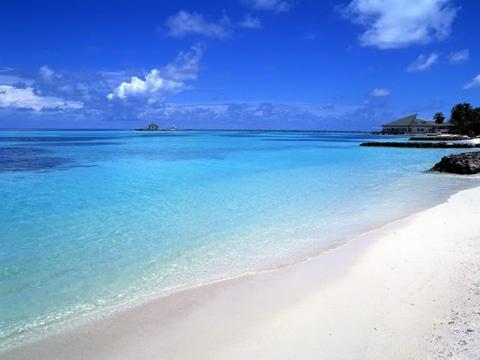 Vẻ đẹp biển đảo Cô Tô trong nắng vàng rực rỡ