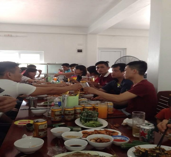 Công ty TNHH Dịch vụ Xuất Nhập Khẩu Vân Nam du lịch Sầm Sơn 3 ngày 2 đêm