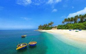Đảo Lý Sơn xinh đẹp, hoang sơ