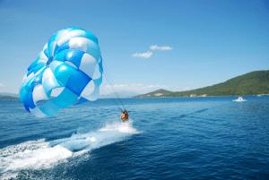 Thiên đường du lịch Nha Trang