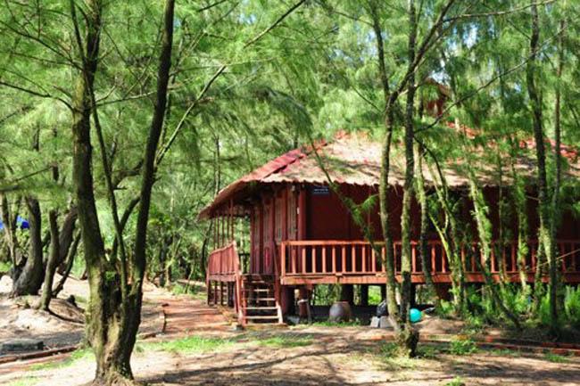 Vân Hải Resort