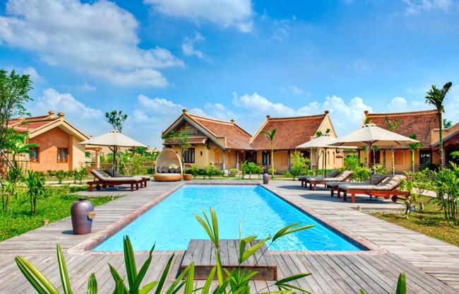 Minh Châu Beach Resort