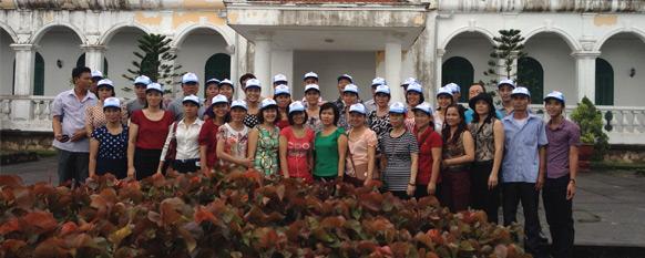 Tại sao khách hàng tin tưởng lựa chọn Du lịch Khát Vọng Việt?