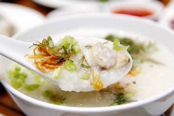 Cháo Hàu Quảng Bình - Ăn một lần là nhớ mãi không quên