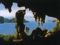 Hình ảnh Hang Trinh Nữ