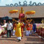 Đến Hạ Long tham gia lễ hội Trà Cổ