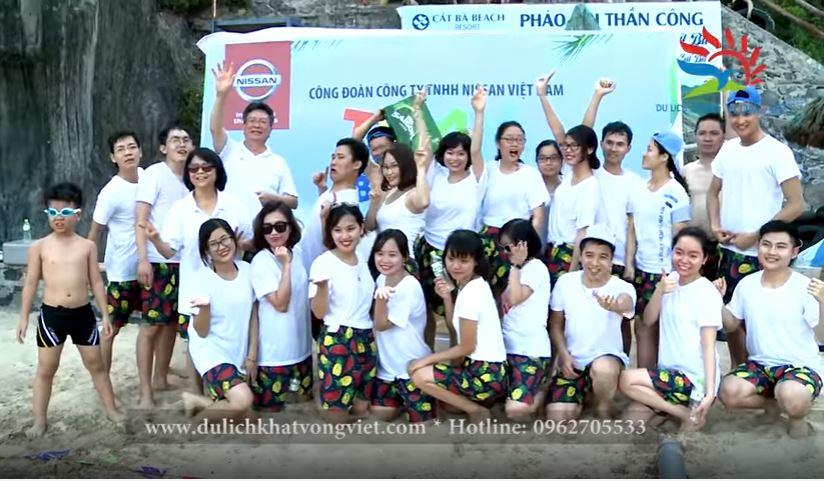 Công ty ô tô Nissan Việt Nam