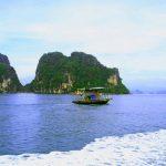 Đảo Cống Tây nơi lưu giữ những giá trị lịch sử