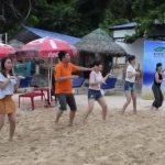 Chuyến đi Cát Bà của trung tâm anh ngữ Shelton cùng Khát Vọng Việt