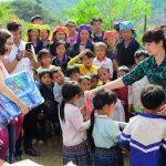 Tour thiện nguyện Hà Nội – Mù Cang Chải 2 ngày