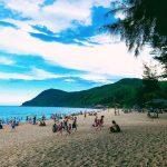 Bãi Đông – Điểm đến mới hút khách của Thanh Hóa