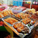 Bỏ túi những địa điểm ăn hải sản tại Hạ Long