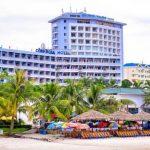 Thông tin về khách sạn Grand Hạ Long