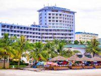 Tổ hợp Grand Hotel và Công Đoàn Hotel