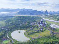 Du lịch Teambuilding – Serena Resort Kim Bôi Hòa Bình