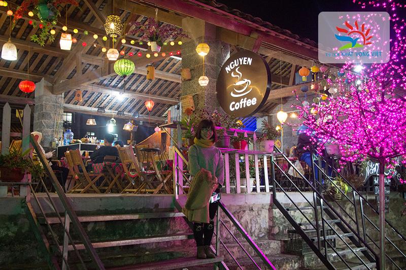 Cafe phố cổ Đồng Văn - bạn không nên bỏ quaCafe phố cổ Đồng Văn - bạn không nên bỏ qua