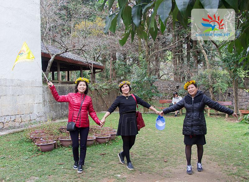 Những vị khách vô cùng *đáng yêu* của Khát Vọng Việt