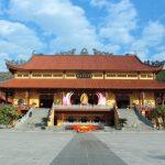 Tour lễ hội: Chùa Ba Vàng – Hạ Long 2 ngày giá rẻ