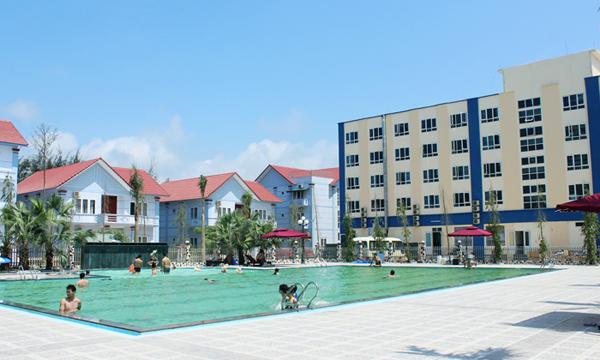 Khách sạn Ánh Phương với dịch vụ chất lượng tốt cho du khách