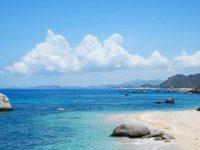 Biển Hải Tiến cách Sầm Sơn bao nhiêu km