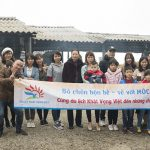 Chương trình du lịch Mộc Châu 2 ngày do Khát Vọng Việt tổ chức
