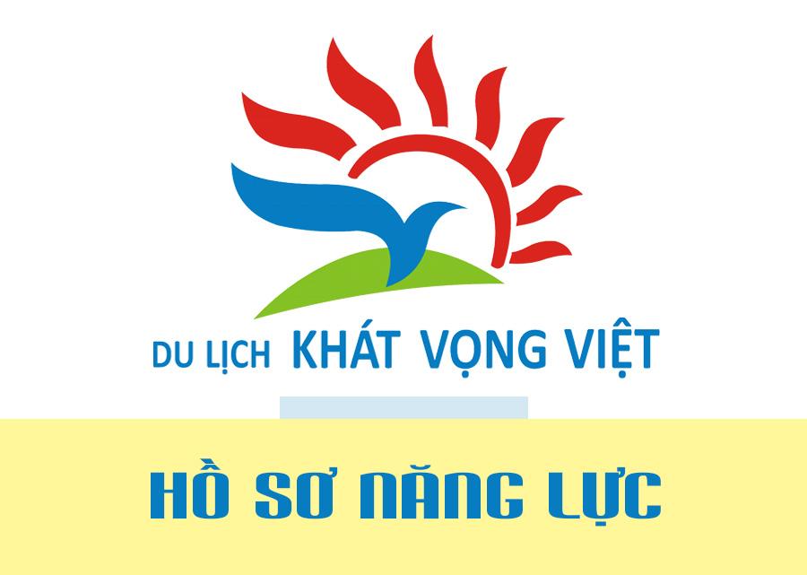 Logo hồ sơ năng lực