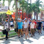 Đoàn cán bộ công nhân viên chức Ban quản lý dự án huyện Quế Võ – Bắc Ninh