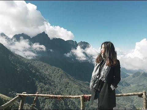 Trong các điểm du lịch ở Sapa thì Tiên cảnh đèo Ô Quy Hồ là tuyệt nhất