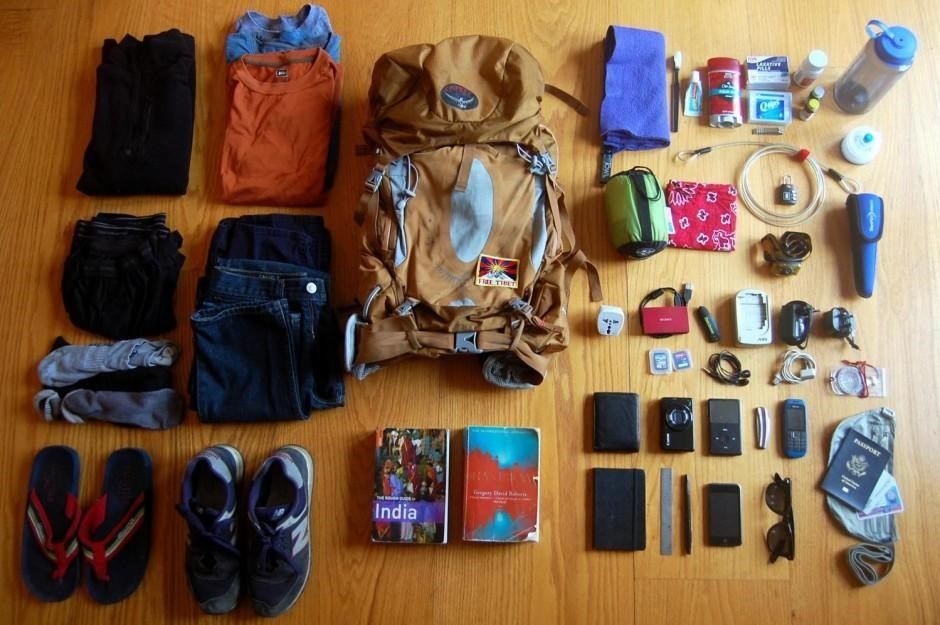Giải đáp thắc mắc: chuẩn bị gì khi đi du lịch