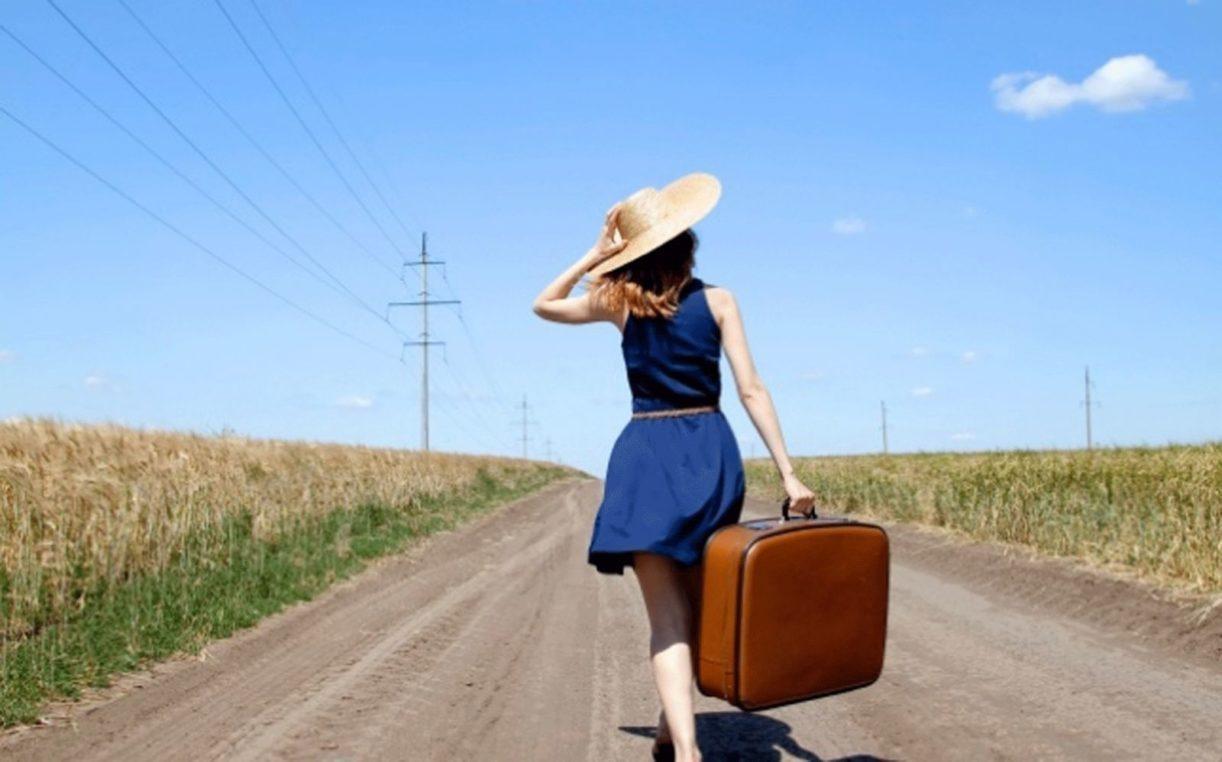 Kinh nghiệm khi du lịch một mình