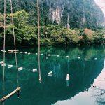 Kinh nghiệm du lịch Quảng Bình suối nước Moọc