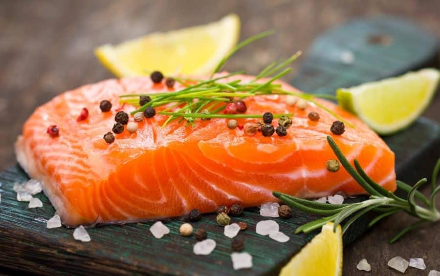 Cá hồi Sapa - Đặc sản Sapa không nên bỏ lỡ