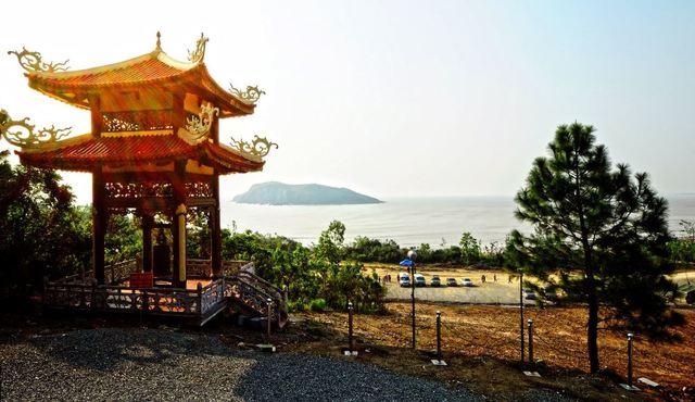Hãy đi lịch Quảng bình tháng 8 để thăm nơi yên nghỉ của Đại Tướng Võ Nguyên Giáp