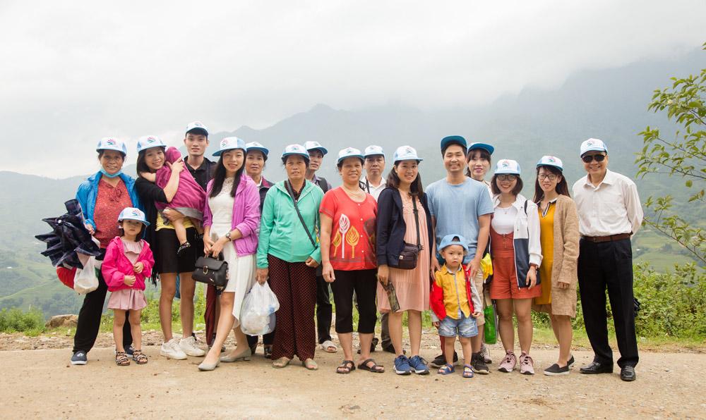 Đoàn công ty cổ phần tư vấn phát triển sức khỏe Việt Nam